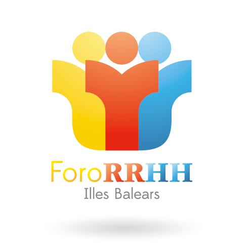 Logo Foro RRHH IB cuadrado
